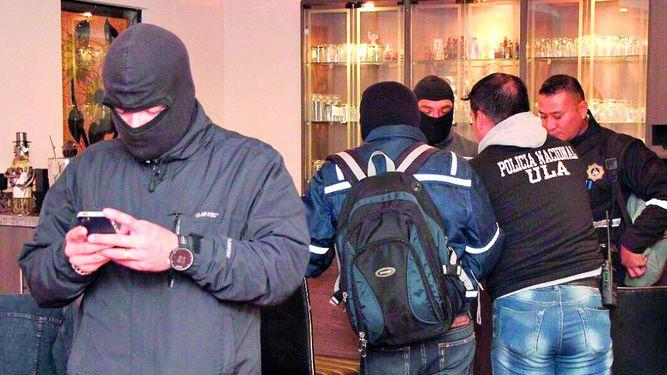 Dos detenidos más por caso Odebrecht