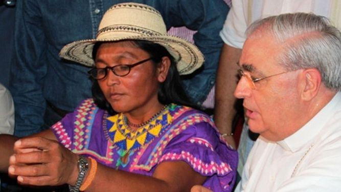 Varela resalta la trayectoria de Lacunza y enfatiza su carácter mediador