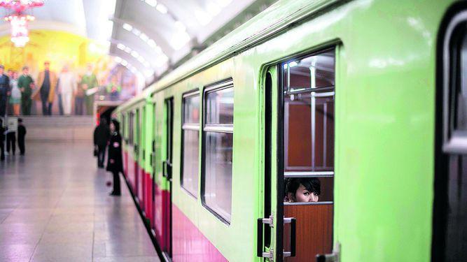 India concede a China la fabricación de 69 vagones