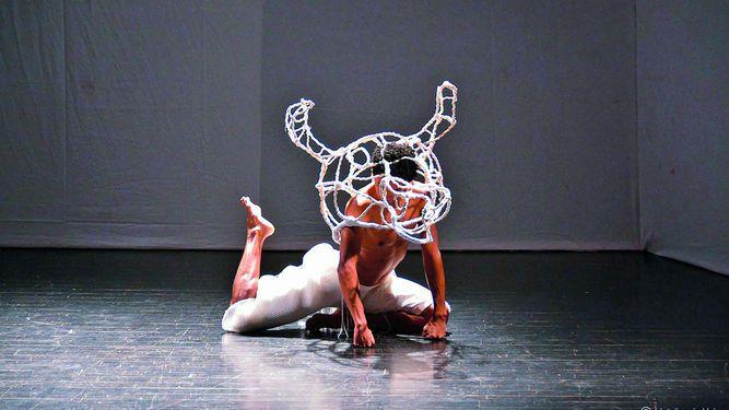 Un colaborador de la danza