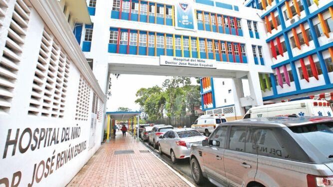 DGCP resuelve reclamo en licitación de Hospital del Niño