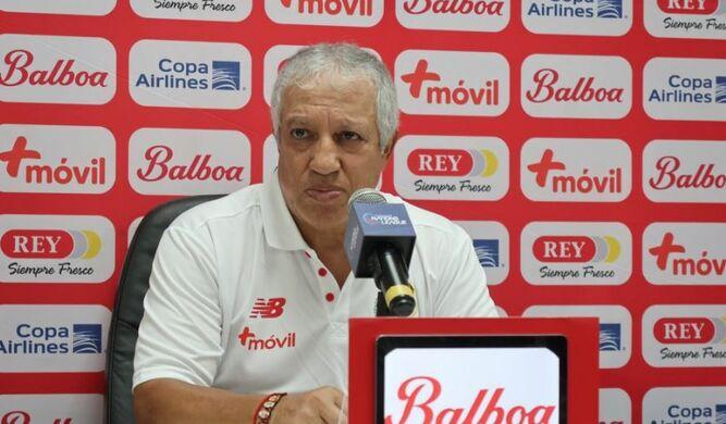 Gallego dice que México no fue superior y aclara que seguirá con Panamá