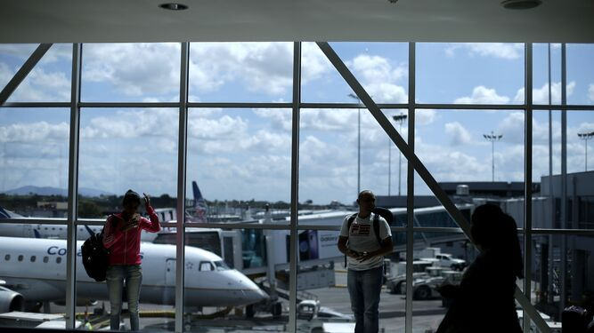Tocumen manejó 12.4 millones de pasajeros en 9 meses