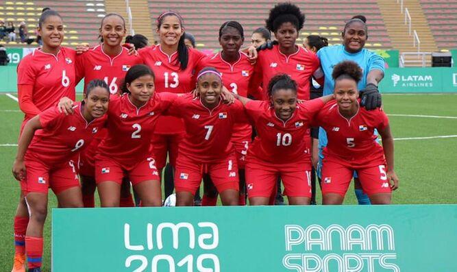 Panamá irá ante las campeonas mundiales de EU en el Preolímpico