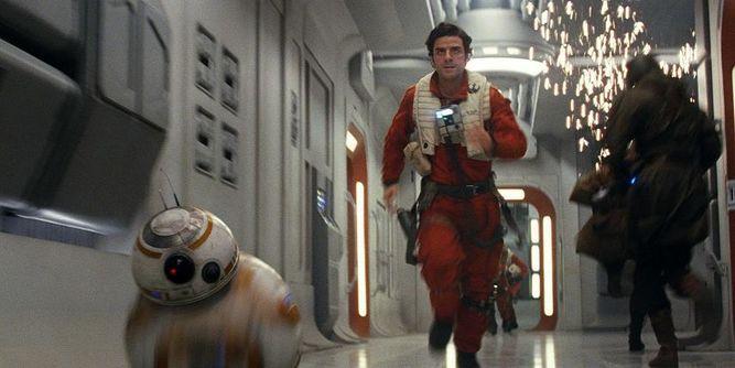 Disney estrena el primer avance de 'Star Wars: Los Últimos Jedi'