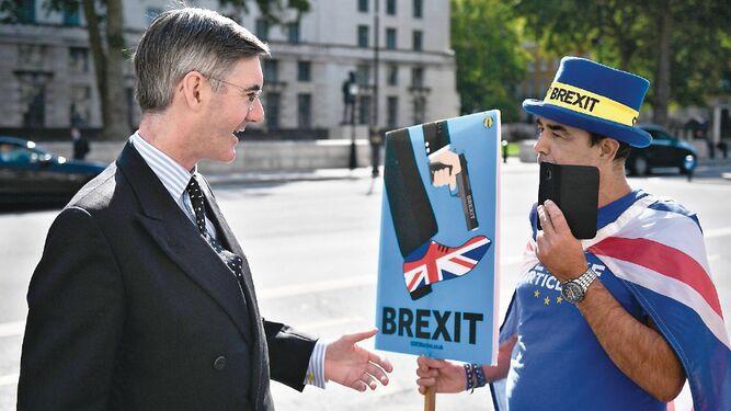 Londres evitará la mayoría de las citas en la Unión Europea