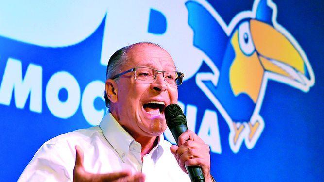 PSDB busca retornar al poder