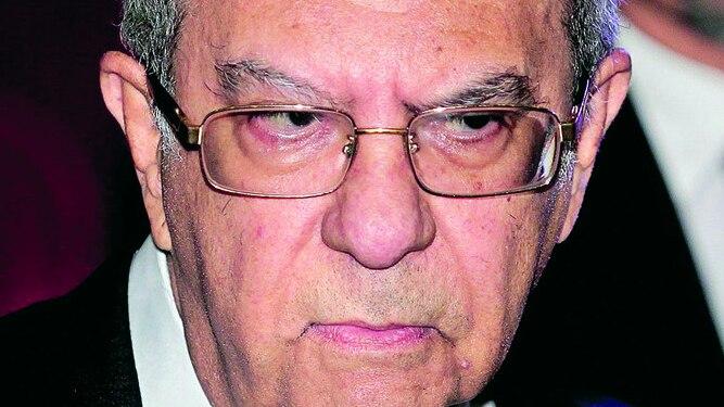 'La Prensa quiere hacerme daño': Gustavo García de Paredes