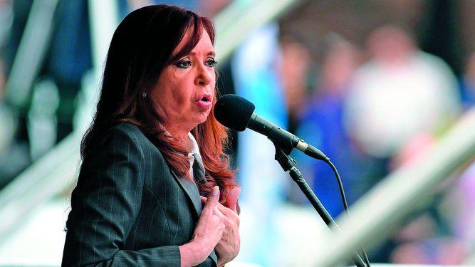 Impulsan denuncia contra Fernández
