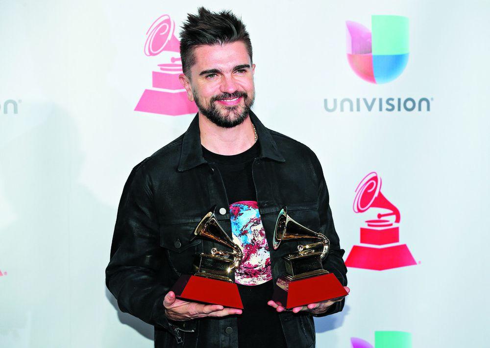 'Despacito' arrasa en Latin Grammy