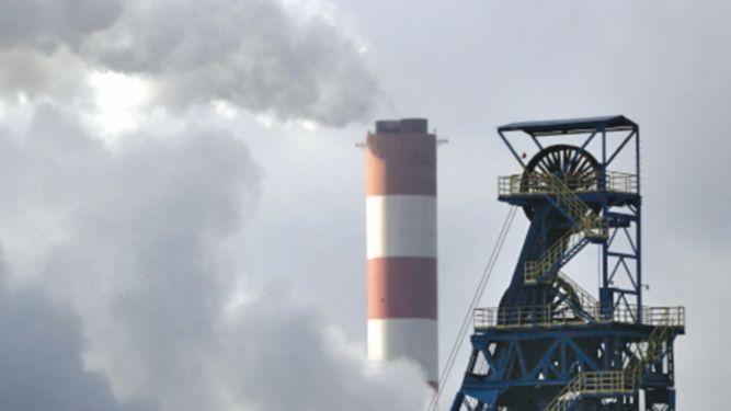 Uso de energía de carbón amenaza el esfuerzo climático