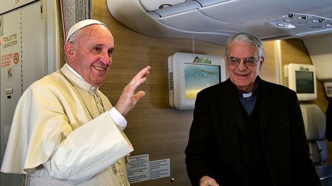 El Papa pide en Kenia modelos 'responsables' de desarrollo