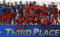 Panamá supera a EU y se queda con el tercer lugar en la Copa Oro