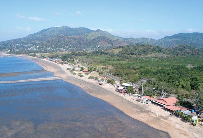 Costanera desde Veracruz a Vacamonte toma forma
