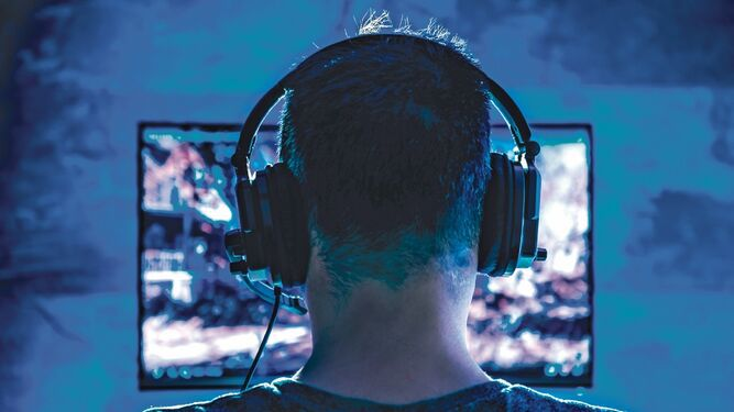 Acciones de industria de videojuegos se resienten