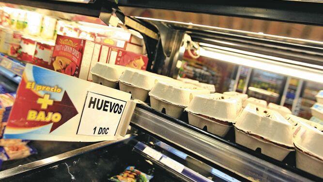 Panameños pagan más que hace un año por la canasta que incluye 59 alimentos