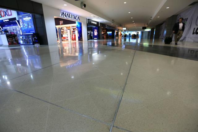 Tocumen S.A. exige revelar accionistas de concesiones