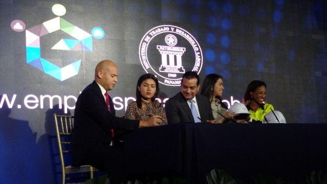 Ministerio de Trabajo lanza al mercado la bolsa electrónica de empleo