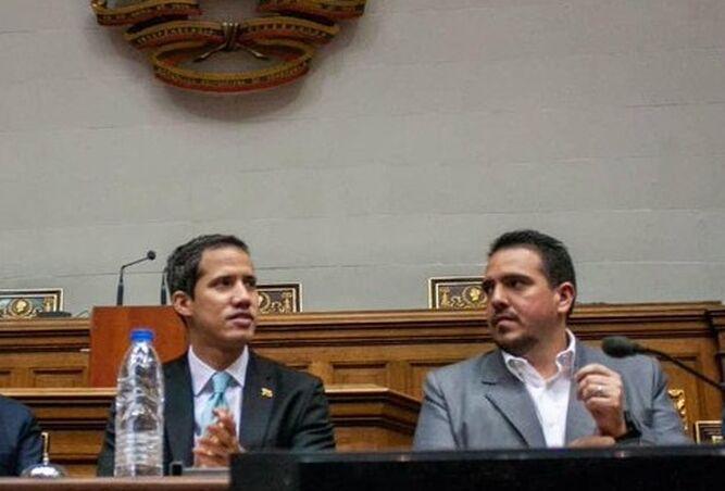Oposición se dice preparada para retomar diálogo con régimen de Nicolás Maduro