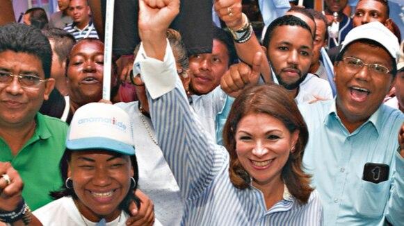 'No tengo ataduras con el poder económico': Ana Matilde Gómez