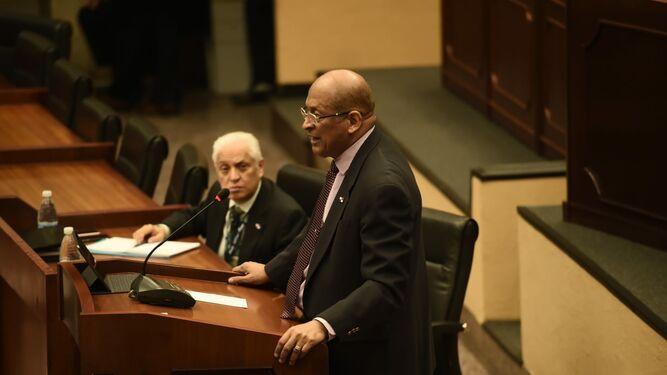 El presidente Laurentino Cortizo sanciona la ley del presupuesto para 2020: $23 mil 322 millones