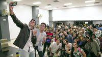 """Vincent Loka: """"La empresa social como una solución sostenible para el futuro"""""""
