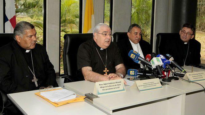 Conferencia Episcopal pide al Ministerio Público actuar con firmeza ante presiones