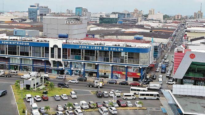 Panamá mejora en 'ranking' de libertad comercial
