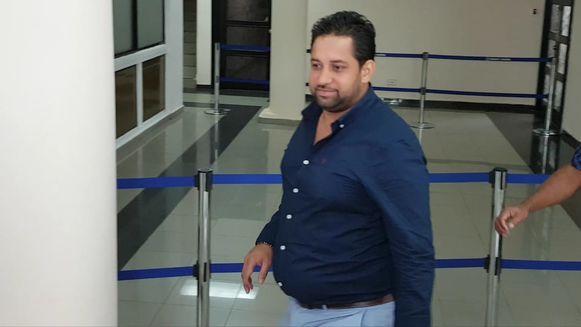 Juez valida acuerdo con Rafael Guardia Jaén y ordena que sea protegido por la Policía