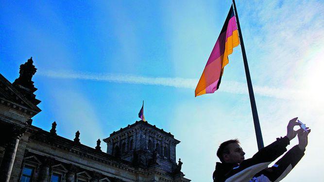 PIB alemán cerrará al alza