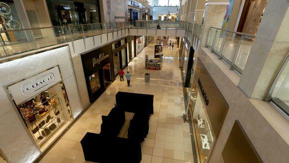 Tímida llegada de compradores en el Black Friday tropical