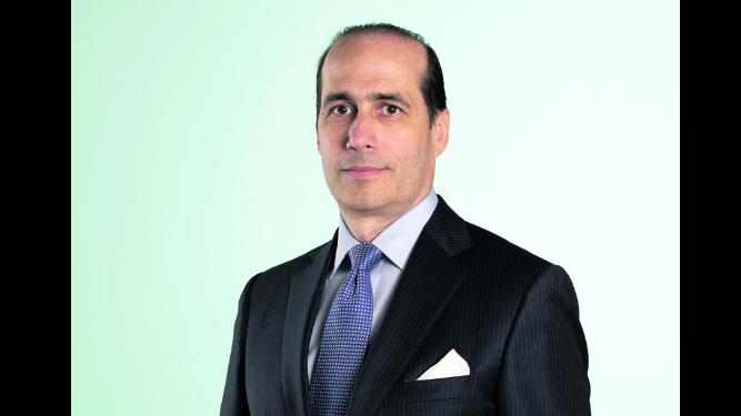 Fernando Berguido: 'Recuperamos el patrimonio abusado'