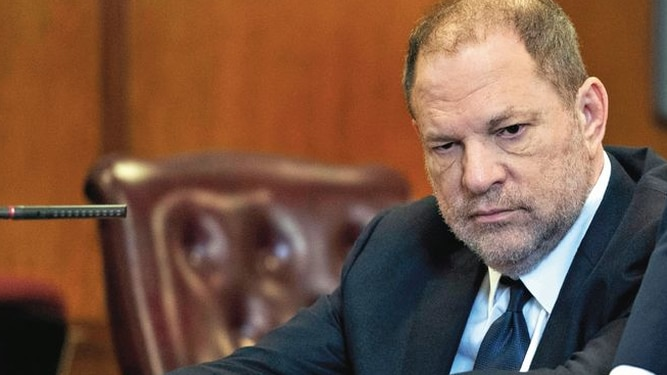 'Untouchable' retrata ascenso y caída de Harvey Weinstein