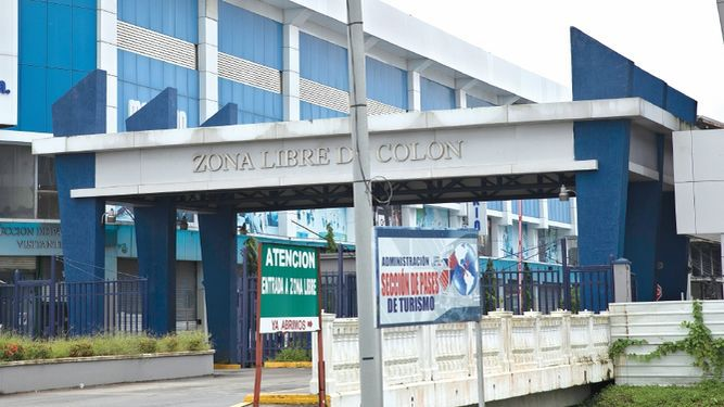 Perú centra su mirada en 'hub' logístico panameño