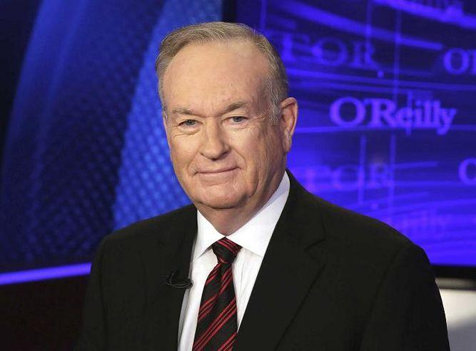 La estrella de Fox News, Bill O'Reilly acumula denuncias de acoso