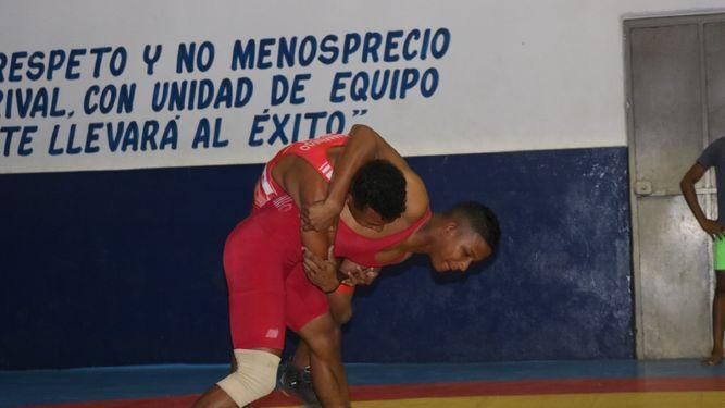 Jaramillo se enfoca en su próxima competencia