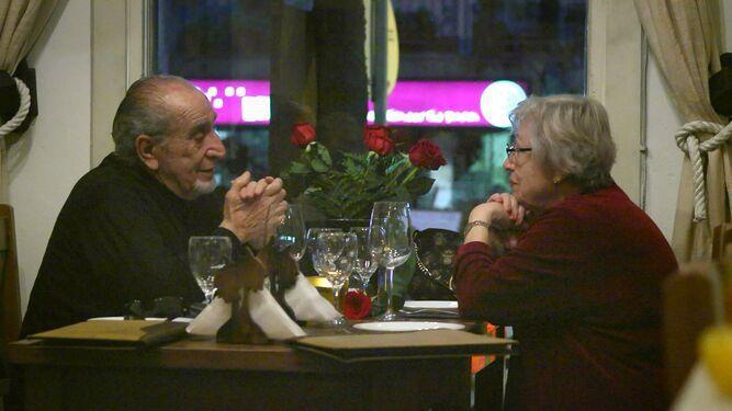 El documental 'La flor de la vida': La historia de un amor