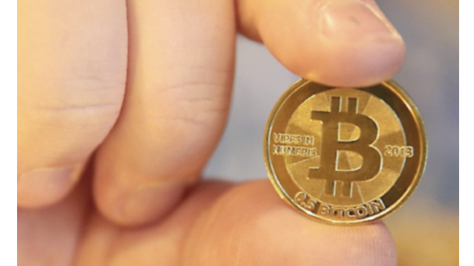 Bitcóin superó el techo de los 10 mil dólares