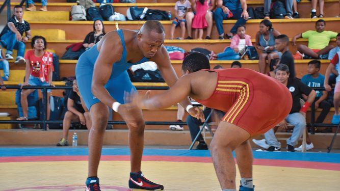 Luchadores ponen la mira en Barranquilla