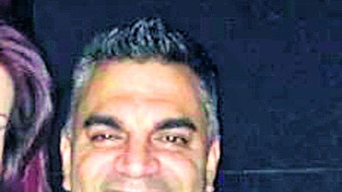 Javier Pariente, ligado a escándalo