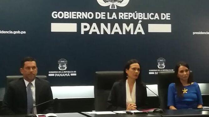 De Saint Malo destaca que Panamá logró relacionarse con África y sudeste asiático