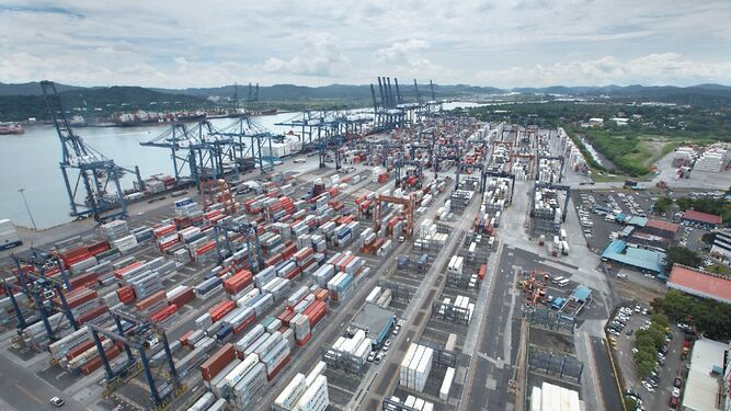 Bank of America rebaja perspectivas para Panamá
