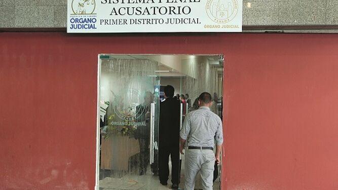 'No hay violación del debido proceso'