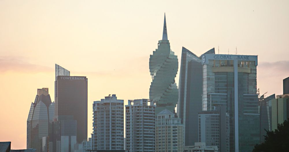 Panamá, entre los mejores países para invertir en 2020