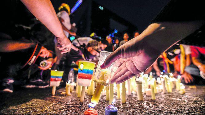 Venezuela entra en agenda