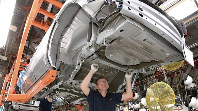 Alianza financiera entre Toyota y Suzuki