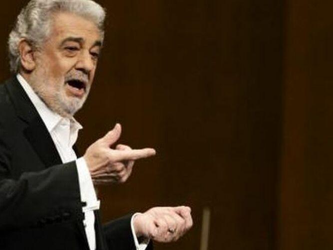 Plácido Domingo recibirá finalmente Premio Batuta a la excelencia