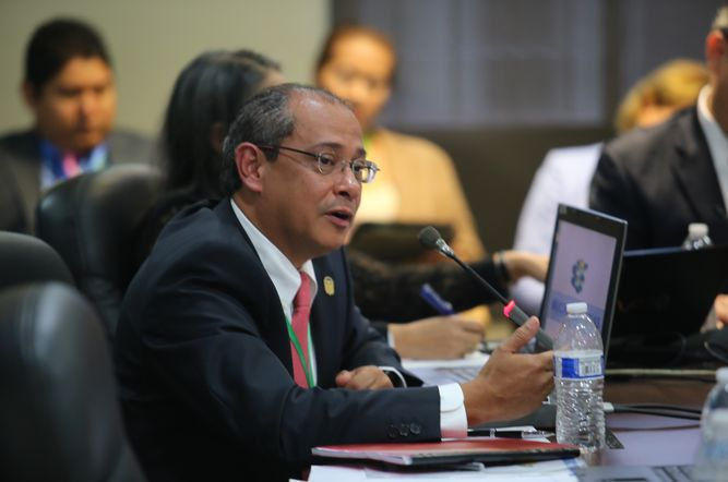 Minsa sustenta presupuesto superior a los $2 mil millones