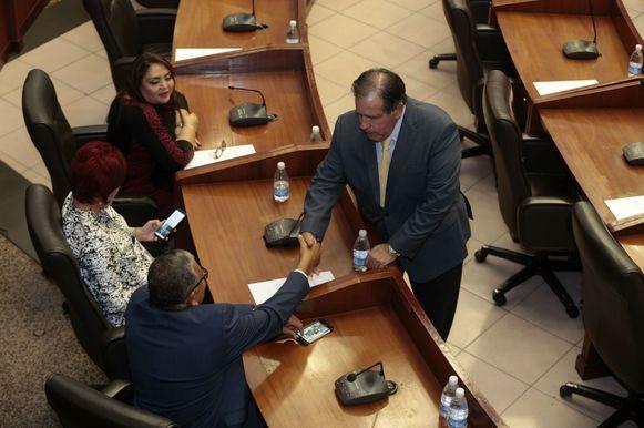 Diputados ignoran llamado a sesiones