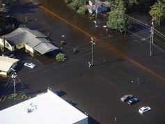 Ordenan evacuaciones en Carolina del Norte por inundaciones